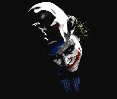 Enjoystick Joker - Unmasked