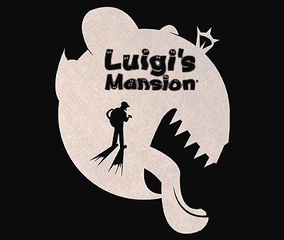 Enjoystick Luigi's Mansion - Ghost