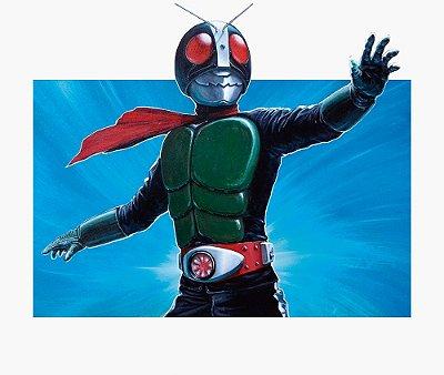 Enjoystick Kamen Rider Ichigo - Solo