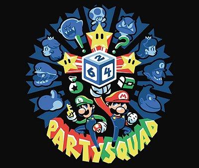 Enjoystick Mario Party - Squad