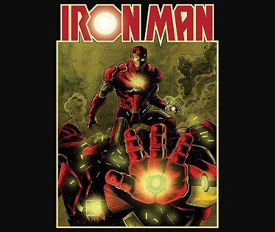 Enjoystick Iron Man - Hulk Buster