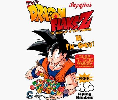 Enjoystick Dragon Ball Z - Flakes