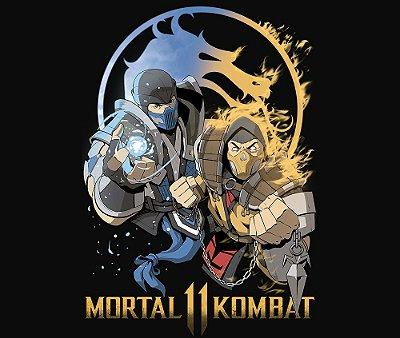 Enjoystick Mortal Kombat 11