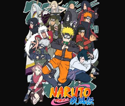 Enjoystick Naruto Epic