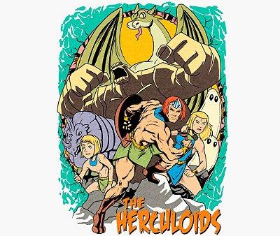 Enjoystick - Os Herculóides