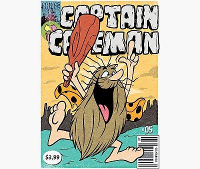 Enjoystick Capitão Caverna