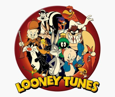 Enjoystick Looney Tunes