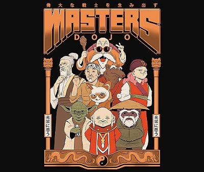 Enjoystick Masters Dojo