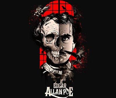 Enjoystick Edgar Allan Poe