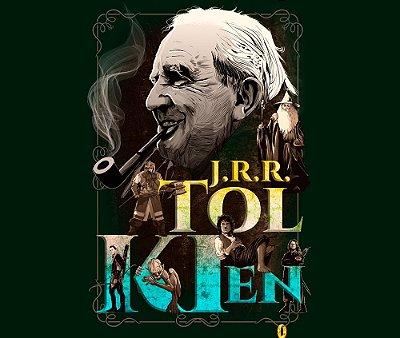 Enjoystick O Senhor dos Anéis - Tolkien