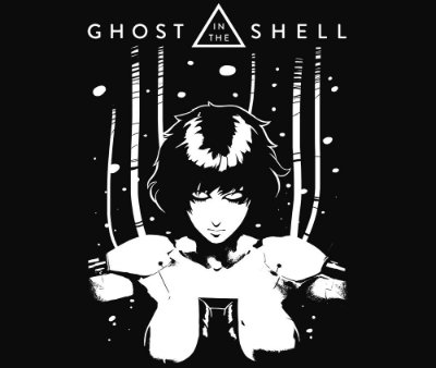 Enjoystick Ghost in the Shell