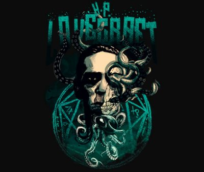 Enjoystick HP Lovecraft