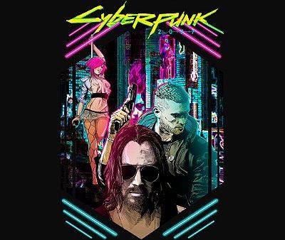 Enjoystick Cyberpunk 2077 - Epic