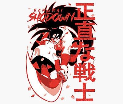 Enjoystick Samurai Shodown