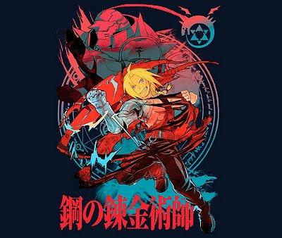 Enjoystick Fullmetal Alchemist - Brothers