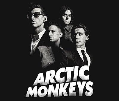 Enjoystick Arctic Monkeys