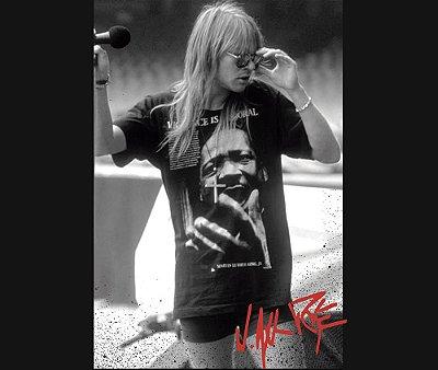 Enjoystick Guns and Roses - Axl Rose