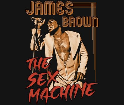 Enjoystick James Brown