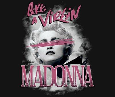 Enjoystick Madonna - Like a Virgin