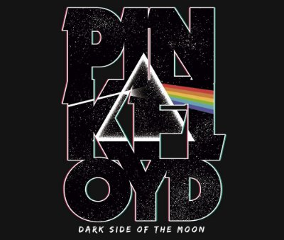 Enjoystick Pink Floyd - Dark Side of the Moon