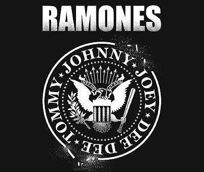 Enjoystick Ramones