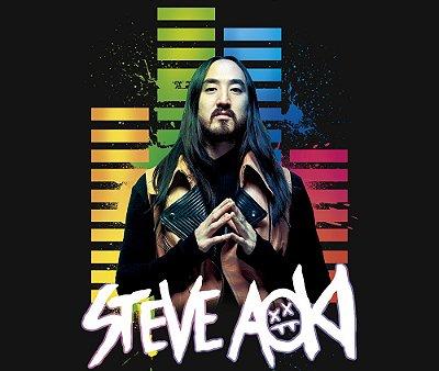 Enjoystick Steve Aoki