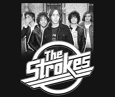 Enjoystick The Strokes