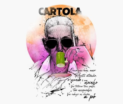 Enjoystick Cartola