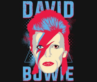 Enjoystick David Bowie