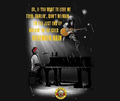 Enjoystick Guns and Roses - November Rain