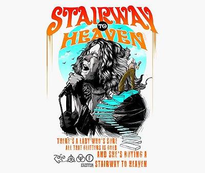 Enjoystick Led Zeppelin - Starway to Heaven