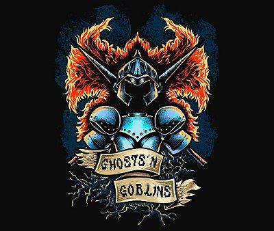 Enjoystick Ghost N Goblins