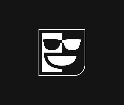 Enjoystick Básica - Preta