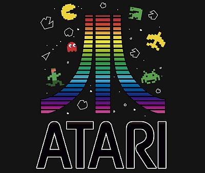Enjoystick Atari Epic