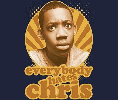 Enjoystick Everybody hates Chris