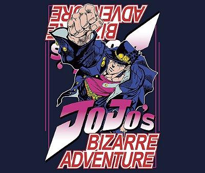 Enjoystick Jojo's Bizarre Adventure