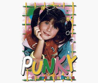 Enjoystick Punky - A Levada da Breca