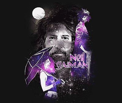 Enjoystick Neil Gaiman