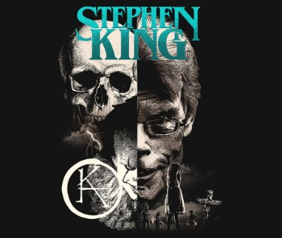 Enjoystick Stephen King