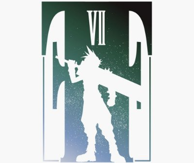 Enjoystick Final Fantasy VII