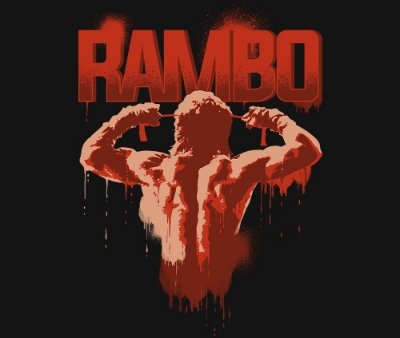 Enjoystick Rambo