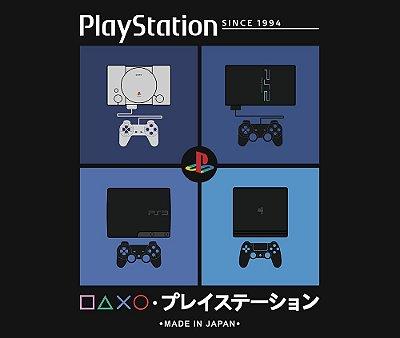 Enjoystick Playstation Style IV