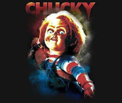 Enjoystick Chucky