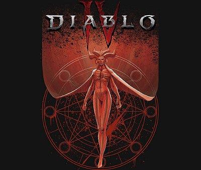 Enjoystick Diablo IV - Lilith