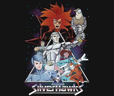 Enjoystick Silver Hawks Epic