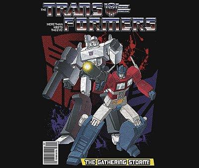 Enjoystick Classic Transformers