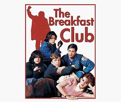 Enjoystick The Breakfast Club