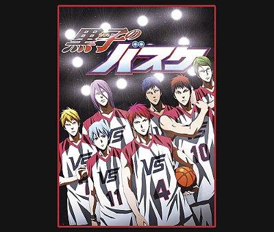 Enjoystick Kuroko no Basket