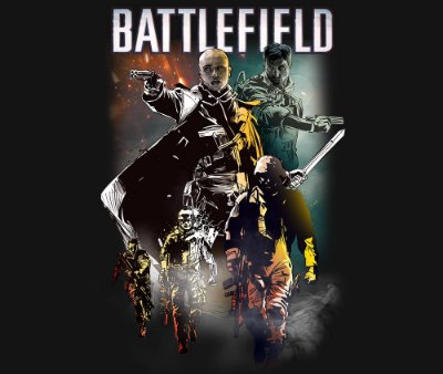 Enjoystick Battlefield Epic