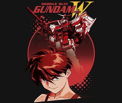 Enjoystick Gundam Wing